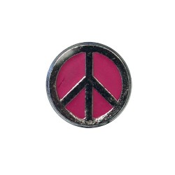 Peace and Love - Acier