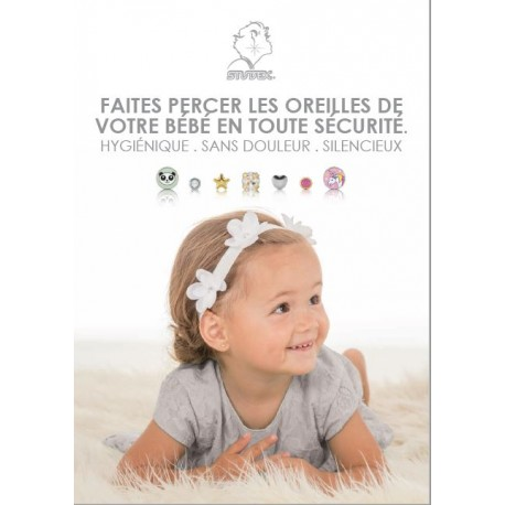 Affiche A4 - FR DIN4 881