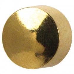 Boule dorée STUDEX PLUS