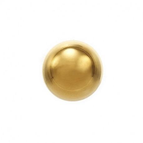 Boule 4mm ,  doré