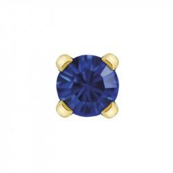 Cristal Saphir 3mm