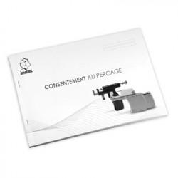 Carnet de consentement