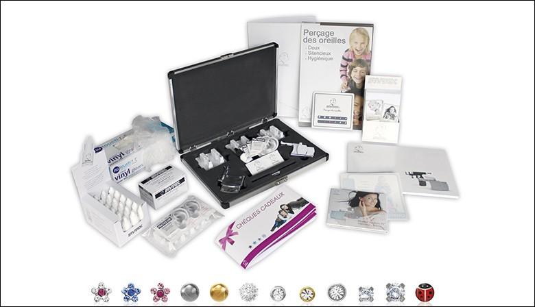 kit-implantation
